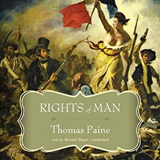 The Rights of Man cover art