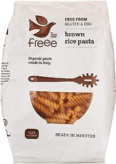 Doves Farm - Brown Rice Fusilli - 500g