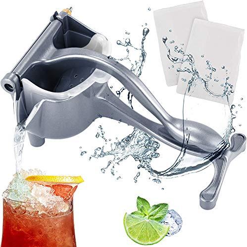 Exprimidor de Frutas Manual Prensa Manual Aleación de Aluminio de Grado de...