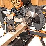 Zoom IMG-2 evolution power tools costruire rageblade255wood