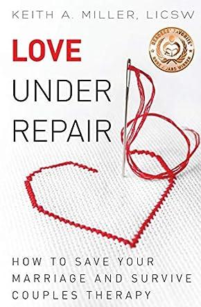 Love Under Repair
