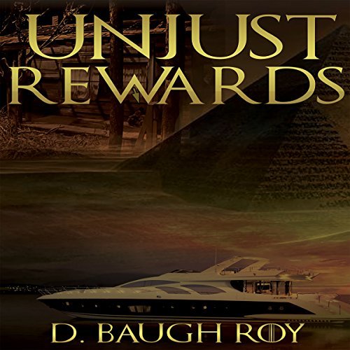 Unjust Rewards cover art