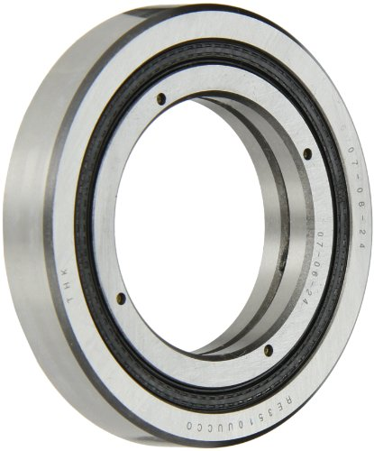THK Cross Roller Bearing RE3510 - Outer Rotation, 35mm ID x 60mm OD x 10mm Width