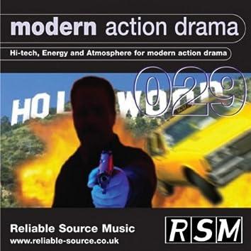 Modern Action Drama
