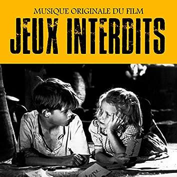 Jeux Interdits (Juegos Prohibidos) B.S.O. (Remastered)