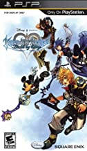 Jogo Kingdom Hearts Birth by Sleep - Psp