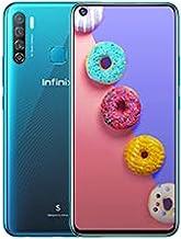 Infinix s5 pro X660B Dual Sim- 64GB, 4GB, Sea Blue
