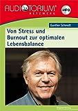 Von Stress und Burnout zur optimalen Lebensbalance: Zwei Seminare zum Thema Stress und Burnout