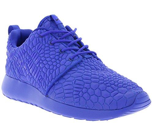 Nike Damen W Roshe One DMB Turnschuhe, Azul (Racer Blue/RCR Blue-RCR Bl-Blk), 38 EU
