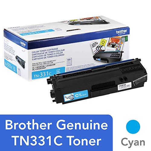 Brother 2 TN336BK 2 TN336C 2 TN336Y 2 TN336M ADE Products Compatible Replacements for 2 Brother TN336 Toner Set High Yield for Brother HL-L8250CDN HL-L8350CDW HL-L8350CDWT MFC-L8600CDW MFC-L8850CDW