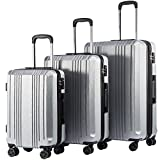 Luggage Sets Review and Comparison