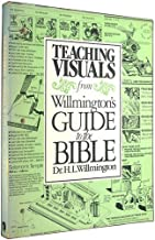 teaching visuals from willmington's guide to the bible