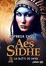Aes Sidhe, tome 2 : La quête du sang par Enwy