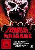 Zombie Brigade [Alemania] [DVD]