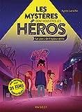 Les mystères dont vous êtes les héros - Le parc de l'épouvante