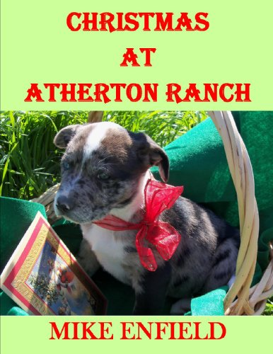 Christmas at Atherton Ranch (Kinsale Book 2) (English Edition)