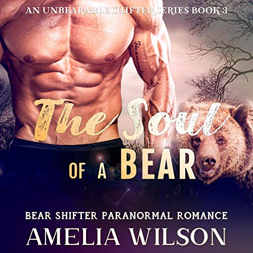 The Soul of a Bear  By  cover art