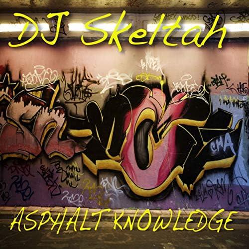 DJ Skeltah