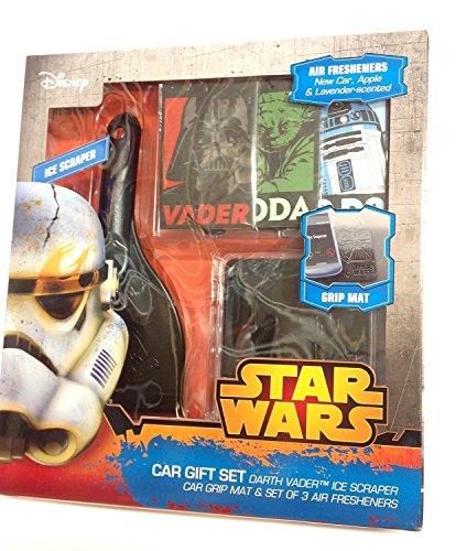 Star Wars Kit Voiture