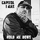 Hold Me Down [Explicit]