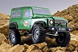 Coche RC FTX Outback 2 Ranger 4X4 Crawler 1:10 RTR