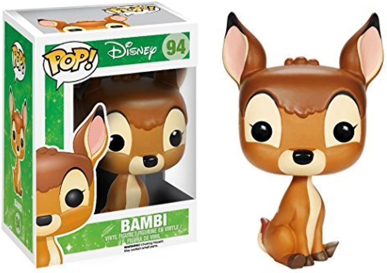 Funko POP Disney  Bambi Action Figure by Funko