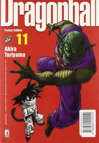 Dragon Ball. Perfect edition (Vol. 11)
