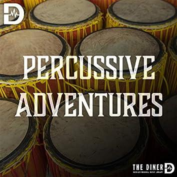 Percussive Adventures
