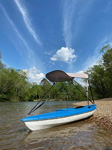 Cypress Rowe Outfitters – Kayak Sun Shade Canopy
