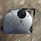 CYRMZAY Ordenador portátil Ventilador para Lenovo IdeaPad 720S-13 720S-13IKB 720S-13ARR EG45040S1-C130-S9A DC5V 2.25W