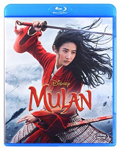Mulan [Blu-Ray] [Region B] (Deutsche Sprache. Deutsche Untertitel)