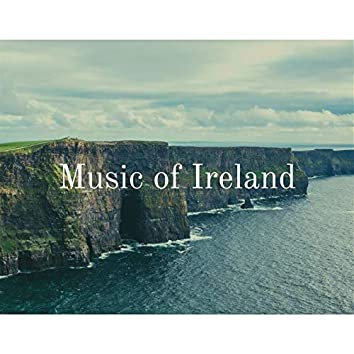 Music of Ireland: Relaxing Celtic Music & Rain Ambiance to De-stress
