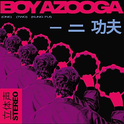 1,2,Kung Fu! (Lp+Mp3,Pinkes Vinyl,Ltd.ed.) [Vinyl LP]