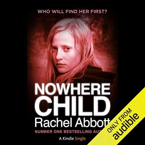 Couverture de Nowhere Child