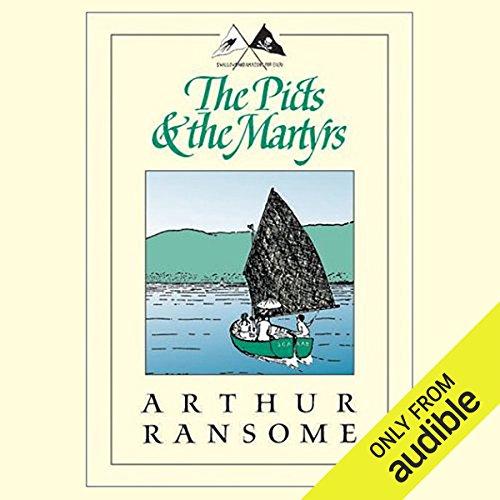 The Picts and the Martyrs      Swallows and Amazons Series              De :                                                                                                                                 Arthur Ransome                               Lu par :                                                                                                                                 Alison Larkin                      Durée : 10 h et 13 min     Pas de notations     Global 0,0