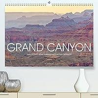 Grand Canyon - Perspektiven einer aussergewoehnlichen Schlucht (Premium, hochwertiger DIN A2 Wandkalender 2022, Kunstdruck in Hochglanz): Erleben Sie den Grand Canyon, wie Sie ihn zuvor noch nie gesehen haben. (Monatskalender, 14 Seiten )
