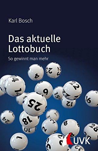 Das aktuelle Lottobuch: So gewinnt man mehr
