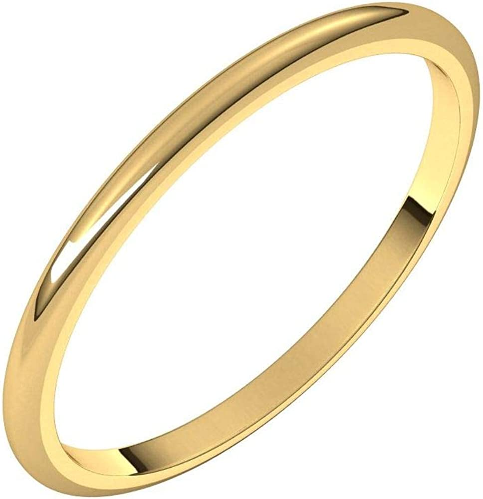Wedding Band Solid 925 Sterling Silver 70% OFF Outlet SALE Outlet Real 14k 10k Yellow R 18k