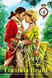 Dair Devil: A Georgian Historical Romance (Roxton Family Saga Book 3) (English Edition)