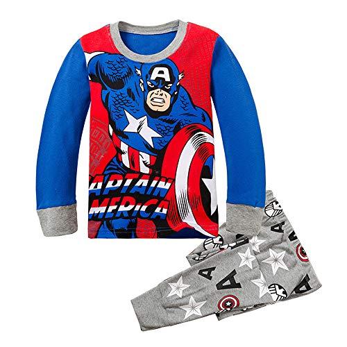 Spider-Man Super Hero Boy's Pajama …