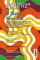 Banipal 69: 9 New Novels (Banipal Magazine of Modern Arab Literature)