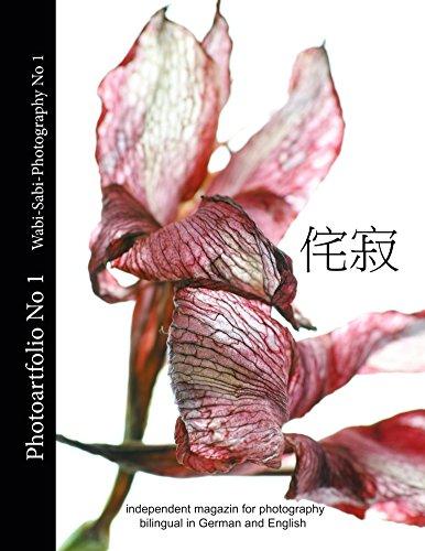 Photoartfolio No 1: Wabi Sabi Photography No 1 (English Edition)