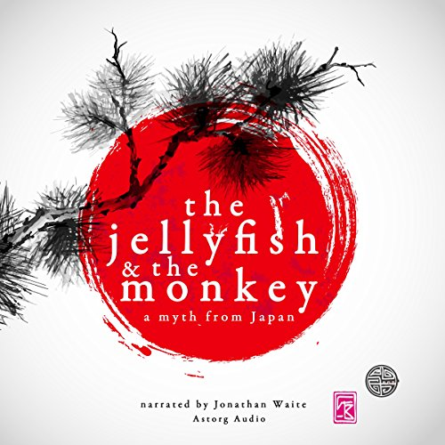 The Jellyfish and the Monkey cover art