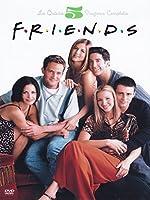 Friends - Stagione 05 (5 Dvd) [Italian Edition]