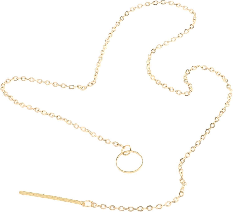 Segolike Lady Bohemian Trendy Short Necklace Summer Choker Collar Necklace Fashion