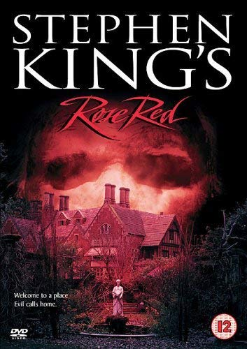 Rose Red [DVD]