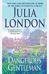 The Dangerous Gentleman: The Rogues of Regent Street Kindle Edition