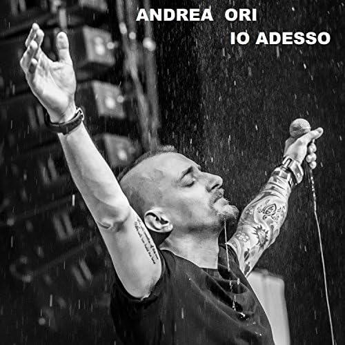 Andrea Ori