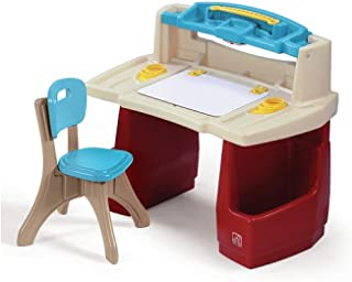 Step2 Deluxe Art Master Desk with Chair [702500]
