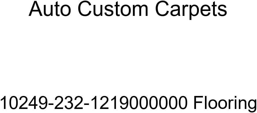 Large discharge sale Inexpensive Auto Custom Carpets Flooring 10249-232-1219000000